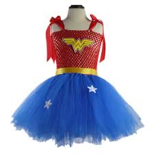 online get cheap wonder women halloween costume for kids