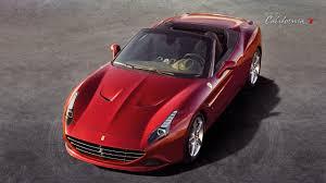 Ferrari California Colors - ferrari amber essence inspired with ferrari california t sports