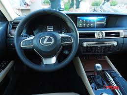 all new 2016 lexus gs new 2016 lexus gs 200t revealed at pebble beach the fast lane car