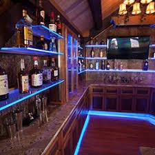 led strip lights wifi controller toe kick cabinet and shelf lighting using led strip lights and wifi