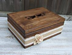 Shabby Chic Wedding Gifts by Large Wedding Box Large Wooden Wedding Box Rustic Wedding Box