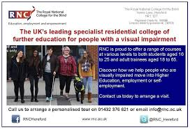 Aids For The Blind Uk Enabling People Affected By Sight Loss To Lead Fulfilling Lives At