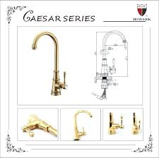 low water pressure in kitchen faucet kitchen faucet low pressure pentaxitalia com