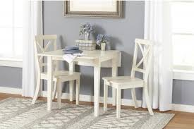 White Dining Room Table Set Dining Room Furniture Mor Furniture For Less