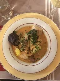 la cuisine de philippe małże św jakuba picture of la cuisine de philippe
