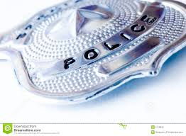 police badge royalty free stock photo image 2116945