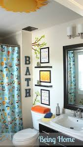bathroom ideas for boys 23 unique and colorful bathroom ideas furniture other projects