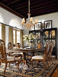 Thomasville Dining Room Table And Chairs by 147 Best Thomasville Gallery Images On Pinterest Thomasville