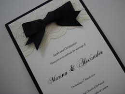 and black wedding invitations wedding invitations paperlilyblog