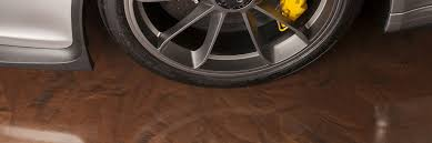 garage flooring options epoxy tiles more tailored living garage flooring