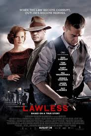 Sin ley (Lawless) ()
