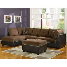 sectional sofas with ottoman william s home furnishing sectional sofa set with ottoman select