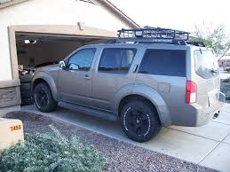nissan pathfinder black painted my wheels black check it out pics page 2 nissan