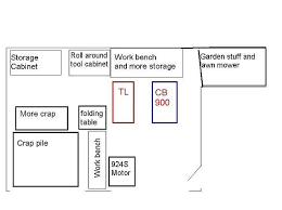 Garage Shop Shed Layout Page 4