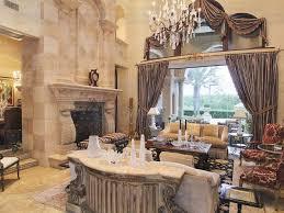 living room in mansion inside an nba star u0027s 9 million woodlands mansion real estate 101