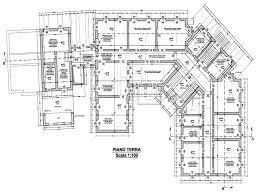 Nursing Home Floor Plans All Ingegneria Nursing Home U201copera Pia Ceci U201d