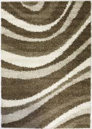 Area Rug Modern by Decor Moroccan Shag Rug Contemporary Round Area Rugs