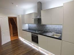 kitchen refurbishment in portobello road london