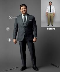 Fashion For Heavy Men | suits for big and heavy men 4 what to wear pinterest big
