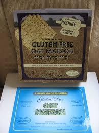 gluten free passover products gluten free bay gluten free products for passover 2010 part i