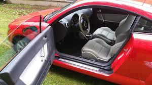 2002 audi tt alms 2002 audi tt 225 coupe alms edition with 18 000 german