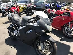 honda cbr 600 f4 honda cbr 600f4 in california for sale used motorcycles on
