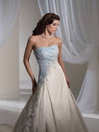 and white wedding dresses best 25 baby blue wedding dresses ideas on light blue