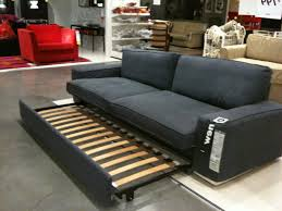Small Scale Sectional Sofa With Chaise Furniture Manstad Sofa Bed For Cozy Living Room Idea