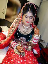 bridal makeup trend 2016 for brides middot indian