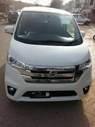 nissan highway star nissan dayz highway star model 2013 import 2015 un register