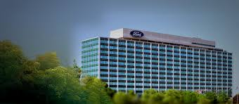ford corporate investor articles company plans investor center