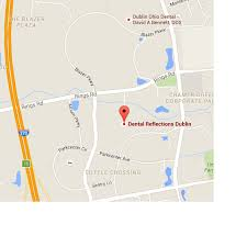 Ohio Google Maps by Dentist Dublin Oh Reviews Dental Reflections Dublin Ohio