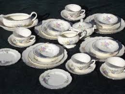 homer laughlin china virginia vintage china dinnerware