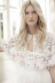 wonderfully romantic wedding dresses the needle u0026 thread spring