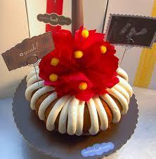 lemon bundt cake by nothing bundt cakes sacramento youtube