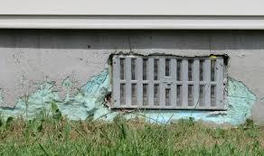 Exterior Basement Wall Insulation by Basement Insulation Best Practices Buildingadvisor