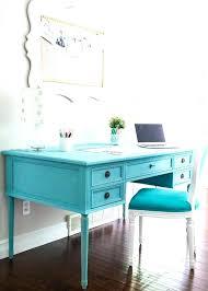 Teal Desk Accessories Blue Desk Accessories Poppin Cobalt Modern Cool Office Supplies