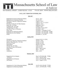 when is thanksgiving break for college students academic calendar massachusetts of law