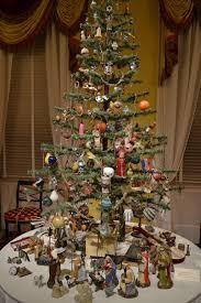 feather tree 30 beautiful christmas decorations ideas christmas