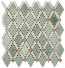 diamond green stone diamond tile polished ds 58