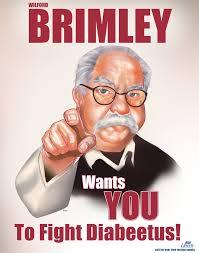 Diabetes Meme Wilford Brimley - diabetes meme wilford brimley 28 images i m a widower with