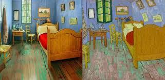 van gogh bedroom painting stay in van gogh s bedroom for 10 a night vix