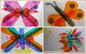 fine motor friday part 19 butterflies drseussprojects
