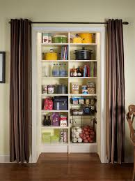 best 25 pantry ideas on pinterest corner pantry pantries and kitchen room shocking atrractice modern kitchen pantry design insert on the wall including brown curtain beside also wooden laminate floor interior