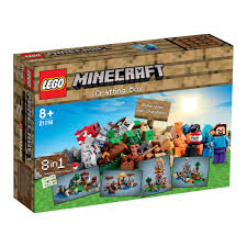 minecraft jeep wrangler lego minecraft creative box 21116 50 00 hamleys for lego