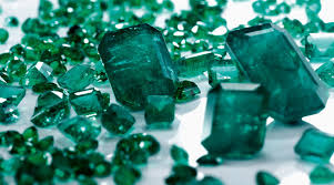 Emerald Russia Plans Tenfold Increase In Emerald Production By 2025 The