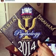 customized graduation caps uwg congrats grads uwg commencement news and fall