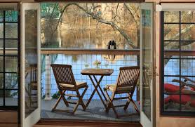 treehouse hotel pennsylvania new hope treehouse luxury suite with river views