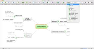 mind map software for mac organization chart sample