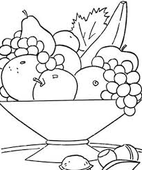 coloring pages of food to print junk food 85by11 coloring page by